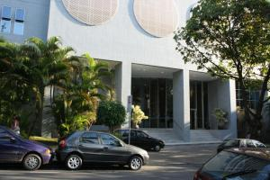 Mercure BH Savassi, Hotels  Belo Horizonte - big - 30