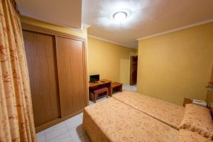 Hotel Dinajan, Hotels  Villanueva de Arosa - big - 8
