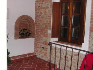 Casale Il Colombaio Di Toiano, Ferienhöfe  Sovicille - big - 12