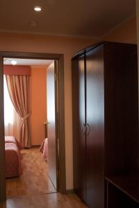 Park Hotel Bitsa, Hotel  Mosca - big - 26