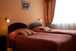 Park Hotel Bitsa, Hotel  Mosca - big - 24