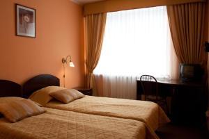 Park Hotel Bitsa, Hotel  Mosca - big - 27