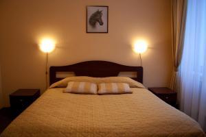 Park Hotel Bitsa, Hotel  Mosca - big - 23