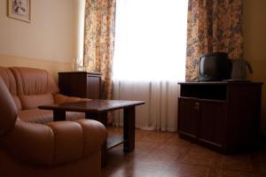 Park Hotel Bitsa, Hotel  Mosca - big - 22
