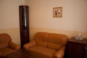 Park Hotel Bitsa, Hotel  Mosca - big - 21