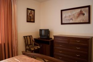 Park Hotel Bitsa, Hotel  Mosca - big - 20