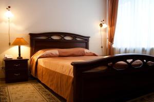 Park Hotel Bitsa, Hotel  Mosca - big - 35