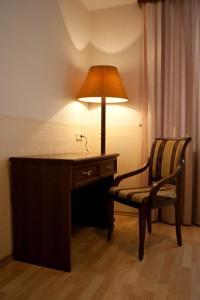 Park Hotel Bitsa, Hotel  Mosca - big - 43