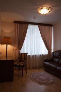Park Hotel Bitsa, Hotel  Mosca - big - 19