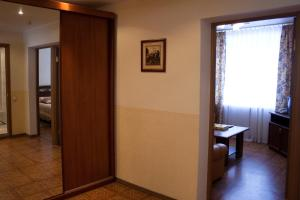 Park Hotel Bitsa, Hotel  Mosca - big - 17