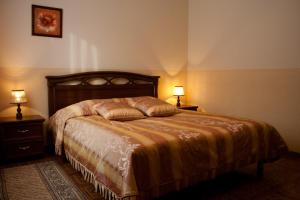 Park Hotel Bitsa, Hotel  Mosca - big - 28