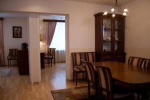 Park Hotel Bitsa, Hotel  Mosca - big - 14