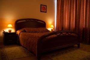 Park Hotel Bitsa, Hotel  Mosca - big - 16