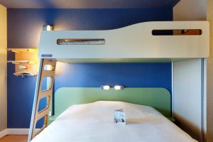 ibis budget Saint Quentin Yvelines - Vélodrome, Hotely  Montigny-le-Bretonneux - big - 6
