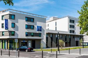 ibis budget Saint Quentin Yvelines - Vélodrome, Hotely  Montigny-le-Bretonneux - big - 31