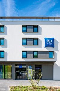 ibis budget Saint Quentin Yvelines - Vélodrome, Hotely  Montigny-le-Bretonneux - big - 30