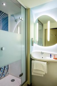 ibis budget Saint Quentin Yvelines - Vélodrome, Hotely  Montigny-le-Bretonneux - big - 10