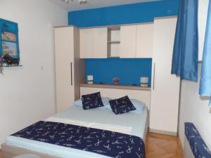 Apartment 4M, Apartmány  Mlini - big - 11