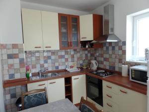 Apartment 4M, Appartamenti  Mlini - big - 41