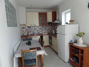 Apartment 4M, Appartamenti  Mlini - big - 12