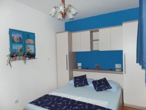 Apartment 4M, Appartamenti  Mlini - big - 13