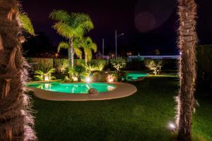 Hotel Dinajan, Hotels  Villanueva de Arosa - big - 19