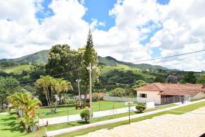 Pousada Flores do Campo, Vendégházak  Águas de Lindóia - big - 94