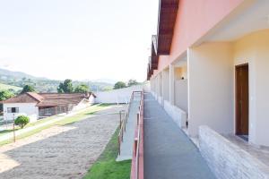 Pousada Flores do Campo, Vendégházak  Águas de Lindóia - big - 84