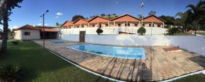 Pousada Flores do Campo, Vendégházak  Águas de Lindóia - big - 54