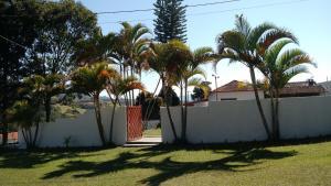 Pousada Flores do Campo, Vendégházak  Águas de Lindóia - big - 32