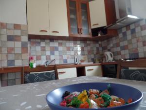 Apartment 4M, Appartamenti  Mlini - big - 42