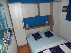 Apartment 4M, Apartmány  Mlini - big - 45