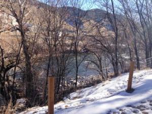 River Livin', Дома для отпуска  Salida - big - 48