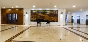 Panamericana Hotel Antofagasta, Hotels  Antofagasta - big - 60