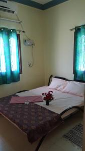 Karthik Residency, Pensionen  Pondicherry - big - 22