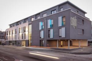 Design and Lifestyle Hotel Estilo