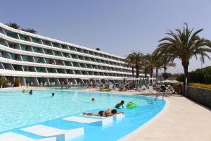 Santa Mónica Suites Hotel (8 of 90)