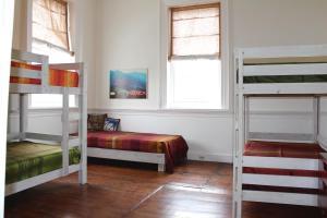 Beliche em Dormitório Misto