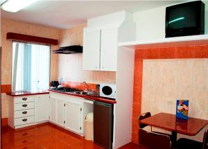 Hotel Marcella Clase Ejecutiva, Hotely  Morelia - big - 22