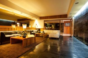 Hotel Oceanic, Hotely  Viña del Mar - big - 75