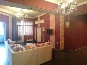 Apartment on Xudu Məmmədov 36, Apartmány  Baku - big - 1