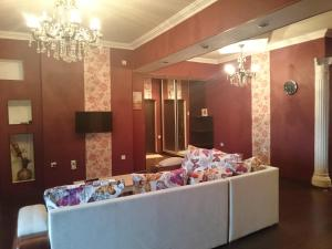 Apartment on Xudu Məmmədov 36, Apartmány  Baku - big - 3