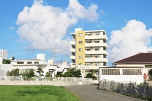 Ganasha, Апартаменты  Yomitan - big - 7