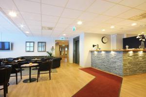 Skansen Hotel, Hotely  Tromsø - big - 25