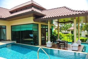 Les Palmares Villas, Курортные отели  Банг Тао Бич - big - 240