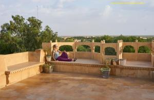 Hotel Royal Haveli, Hotely  Jaisalmer - big - 81