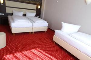 Comfort-3-personersværelse