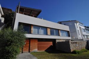 Villa med havudsigt