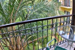 Apartamento Deluxe con balcón