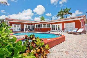 I Feel Good House, Holiday homes  Fort Lauderdale - big - 2